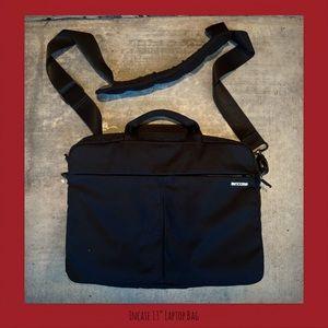 "Perfect Condition Incase 13"" Laptop Bag"